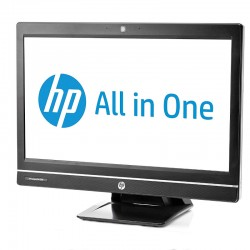 "HP 6300 AIO i3-3220 4.Ram 180.SSD 21,5"""