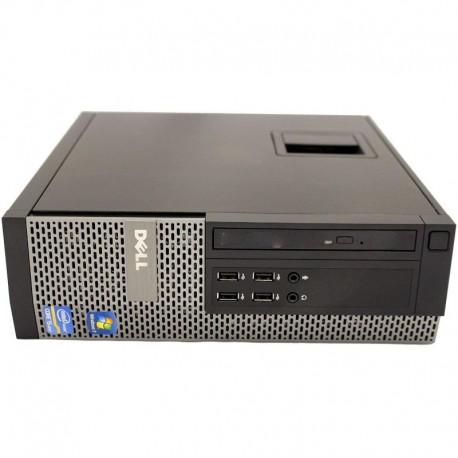 Dell 790 SFF i5-2400 4.Ram 250.Hdd
