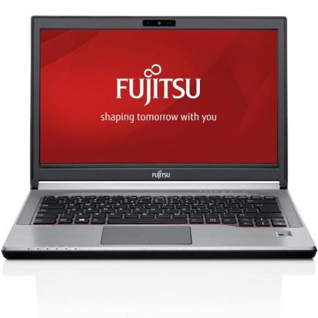 Fujitsu Lifebook E743 i5-3230M 4.Ram 128.SSD