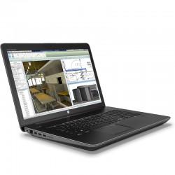 """HP ZBook 17 G3 i7-6700HQ 16Ram/512SSD 17,3"""""""