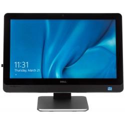 """Dell 9010 AIO i5-3470s 8Ram.128SSD 23"""""""