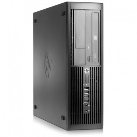 HP Compaq 4300 SFF i3-3220 4.Ram 500.Hdd
