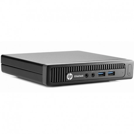 HP 800 G1 Mini i5-4590T 4.Ram 500.Hdd Wifi