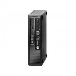 HP 800 G1 USDT i5-4570S 4Ram/500HDD