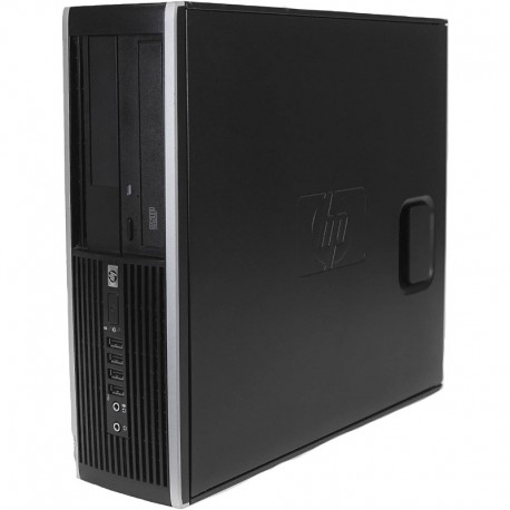 HP 8100 Elite SFF i5-650 4.Ram 250.Hdd