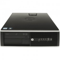 HP 8100 SFF i3-550 4.Ram 250.Hdd