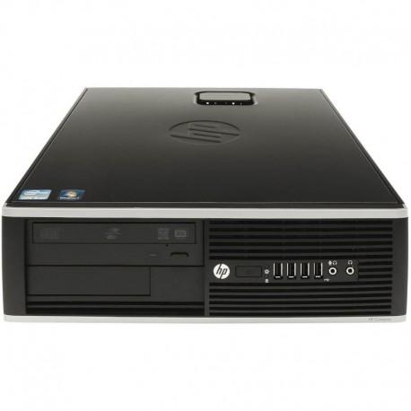 HP 8100 SFF i5-650 4.Ram 500.HDD