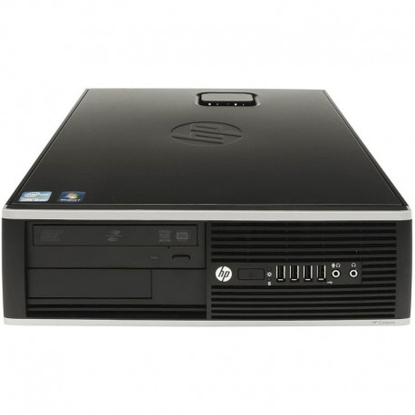 HP 8200 Elite SFF i5-2400 4.Ram 500.Hdd
