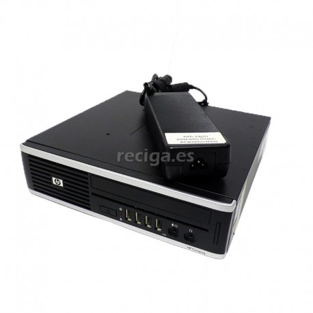 HP 8300 USDT G2020 4.Ram 128.SSD