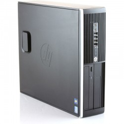 HP 6200 Elite SFF i3-2100 4.Ram 320.Hdd