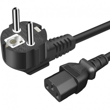 Cable de alimentacion PC