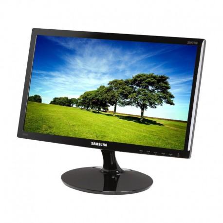 "Monitor Samsung S19C150F 19"" Panoramico"
