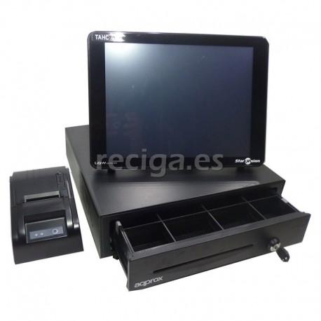 Todo En Uno HP 8300 Core i5, 8Ram, 500Hdd