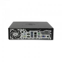 HP EliteDesk 600 G1 SFF i5-4570S 4.Ram 500.Hdd