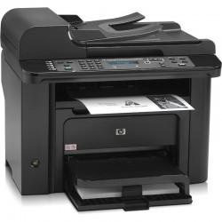 HP LaserJet 1536dnf MFP