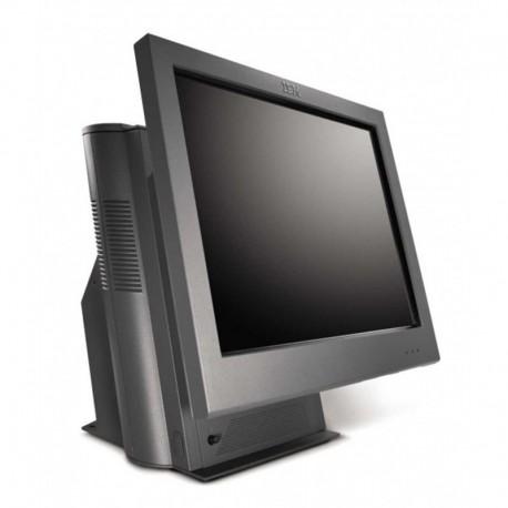 Terminal TPV Tactil IBM SurePos 500 (4852-E66)