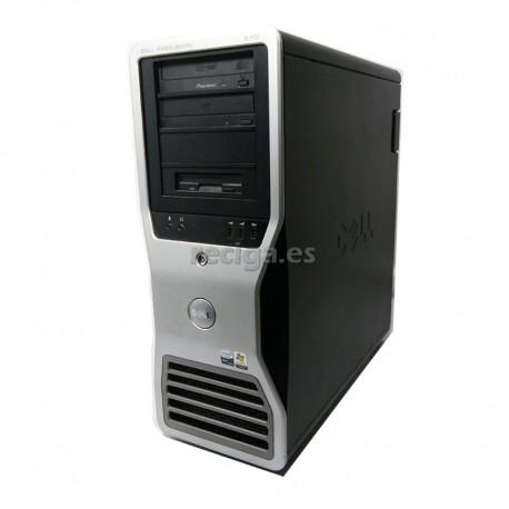 HP 800G1 Mini i5, 4Ram, 500Hdd, Wifi