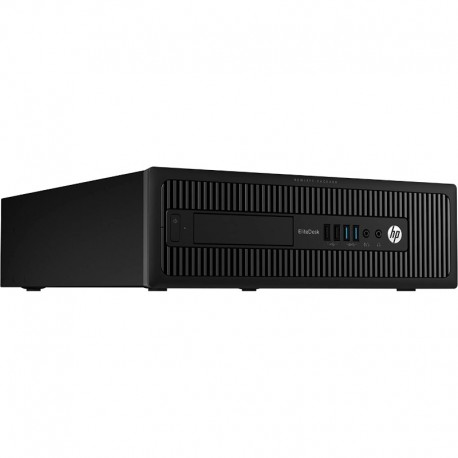 HP 600 G1 SFF i5-4570s 4Ram/500Hdd