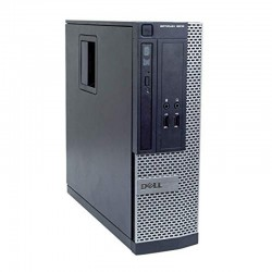 Dell 3010 USFF i3-3240 4.Ram 500.Hdd