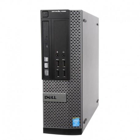 Dell 9020 SFF i3-4150 4.Ram 500.Hdd