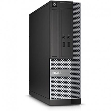 Dell 3020 SFF i3-4160 4.Ram 250.Hdd