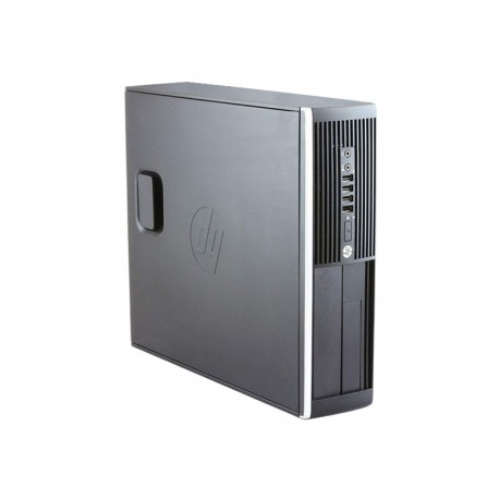 HP 6300 Elite SFF i3-2120 4.Ram 250.Hdd