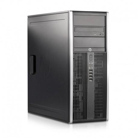 HP 6200 CMT i3-2100 4Ram/250Hdd