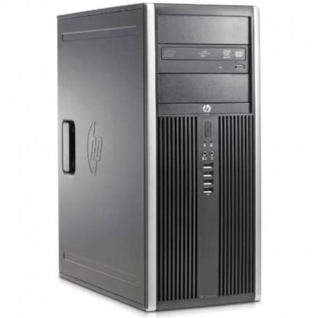 HP 8300 CMT i5-3470 4.Ram 500.Hdd