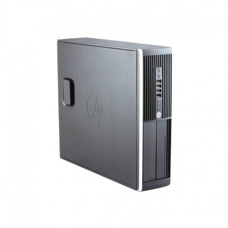 HP 6300 Elite SFF i5-3470 4.Ram 250.Hdd