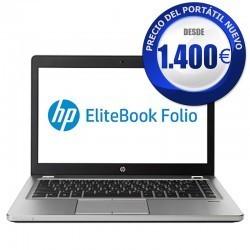 HP EliteBook 840 G2 i5-5200U 160Gb SSD 8.Ram