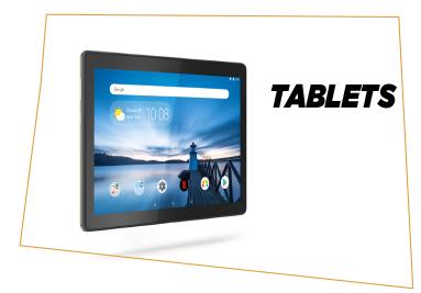 tablet,ipad de segunda mano reacondicionada